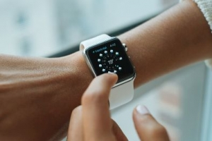 Smartwatch Vergleich Apple Watch